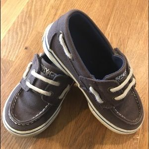 Sperry Top-Sider Toddler 8